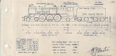TGR outline diagram for M class locos (L24)