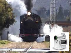 On 3 November 2002, the Tasmanian Transport Museum ran a charter train from Glenorchy to Westerway a